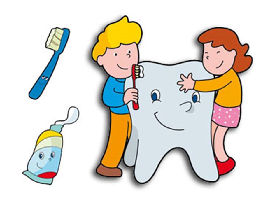 Progetto Didattico Odontoiatra Scuola Dellinfanzia E Asilo Nido