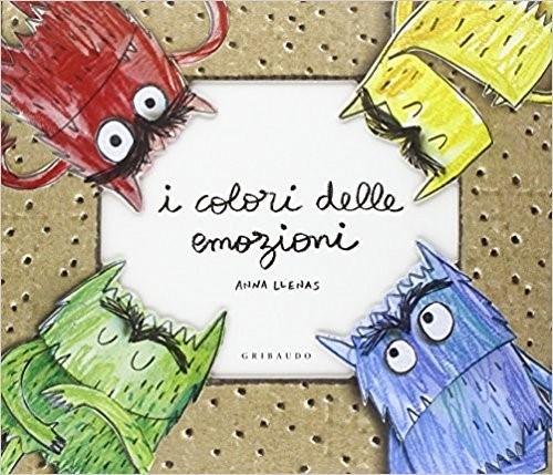 Progetto Colori Scuola Dellinfanzia E Asilo Nido Integrato Don G